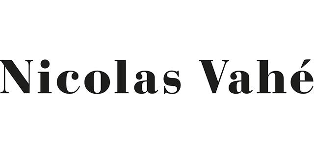 Logo: Nicolas Vahé