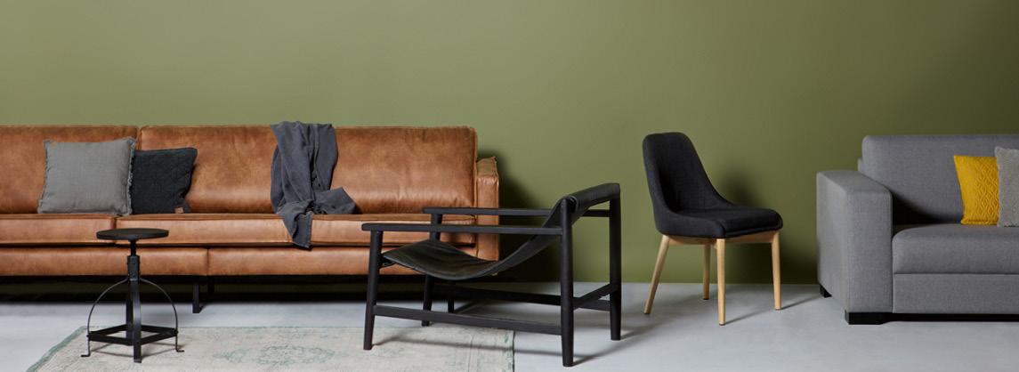 cognac bank whkmpus own lederen zitsbank merlijn cognac. Black Bedroom Furniture Sets. Home Design Ideas