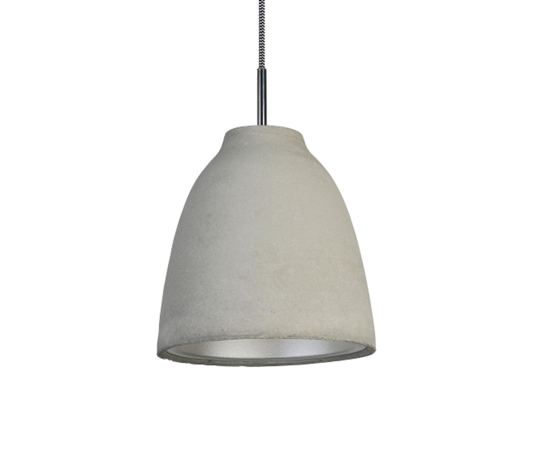Rostock hanglamp Ø 20,5 cm beton Beton