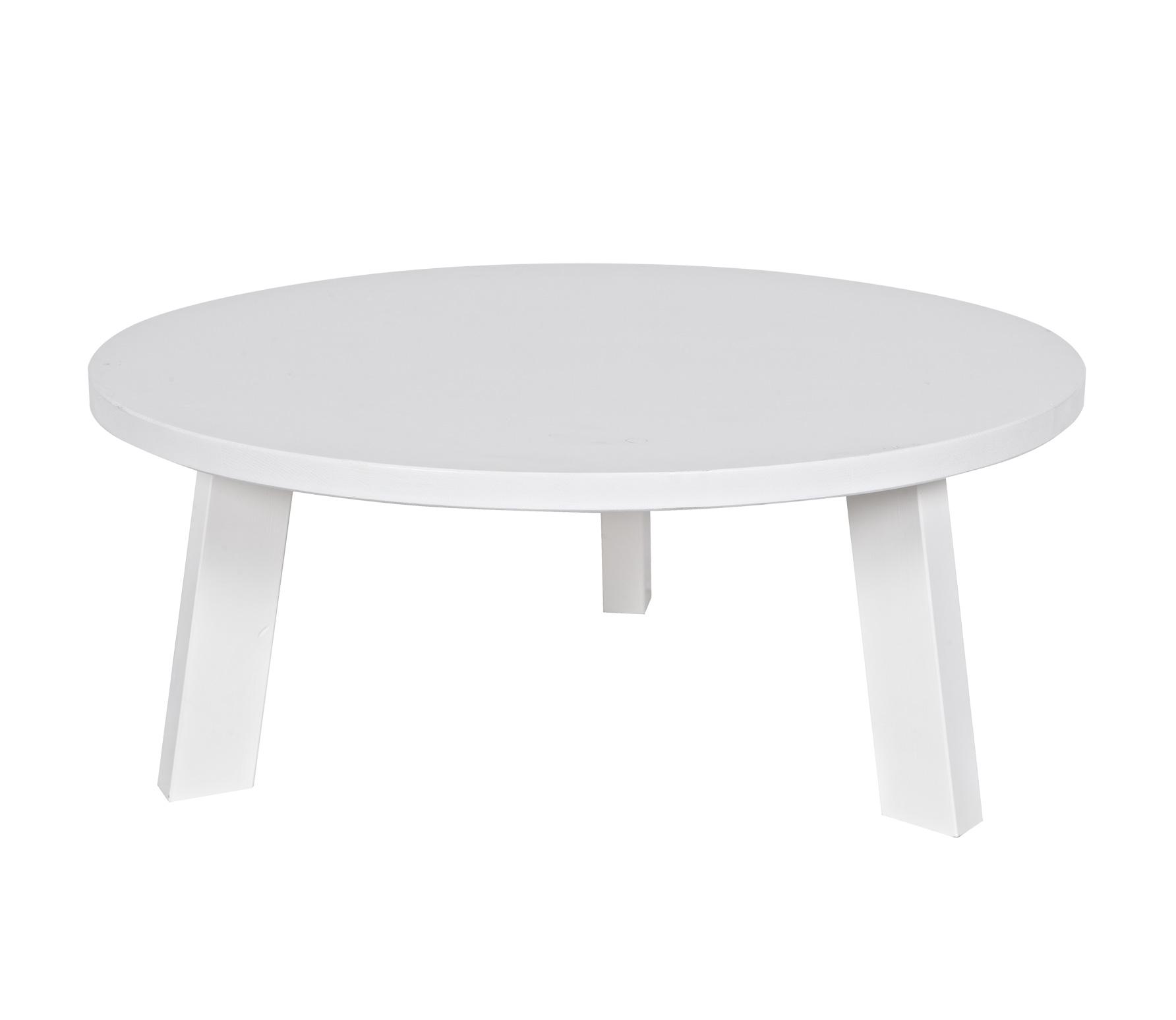 Ronde Witte Salontafeltjes.Ikea Salontafel Rond