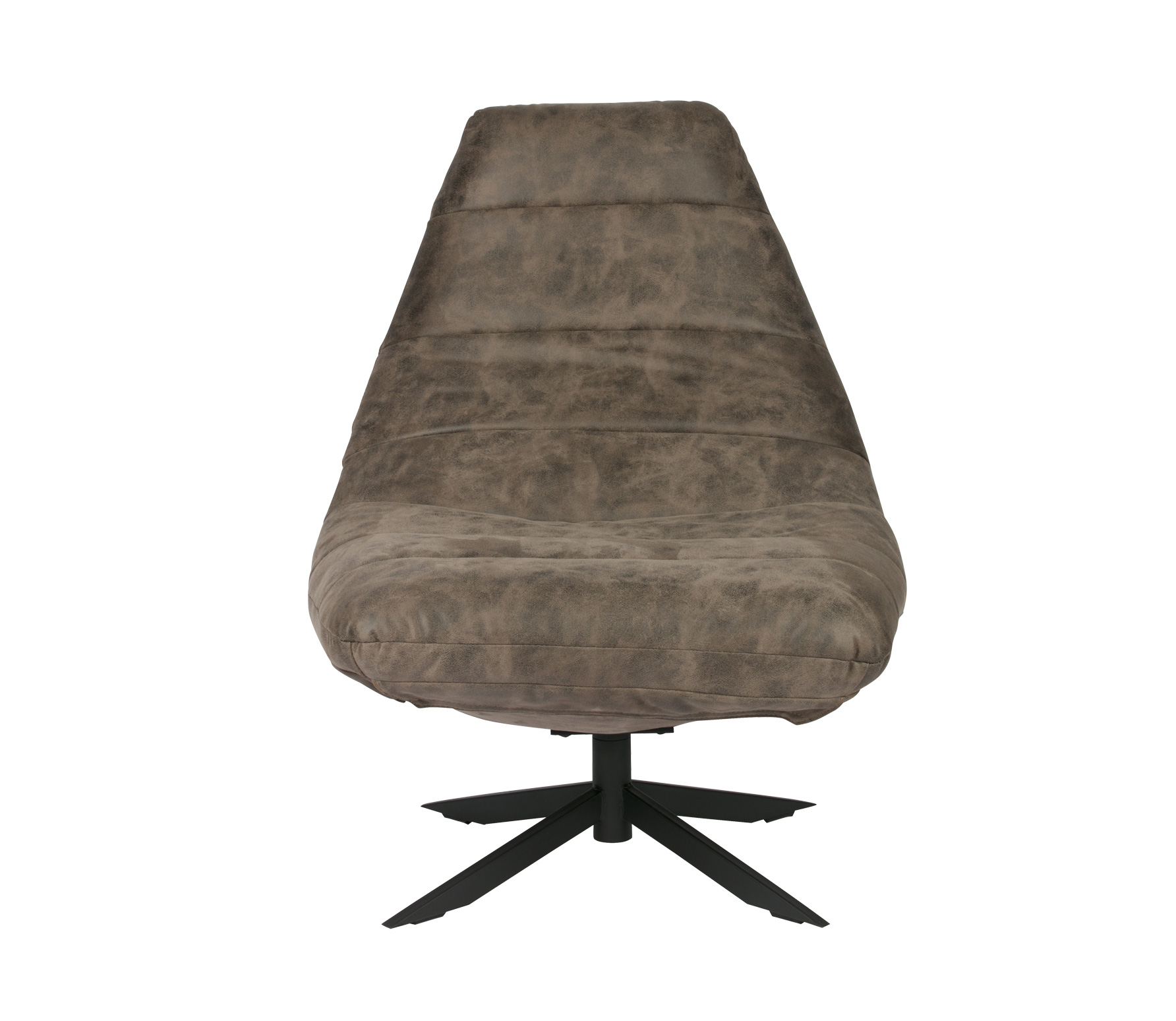Basiclabel Bug too lounge fauteuil bruin