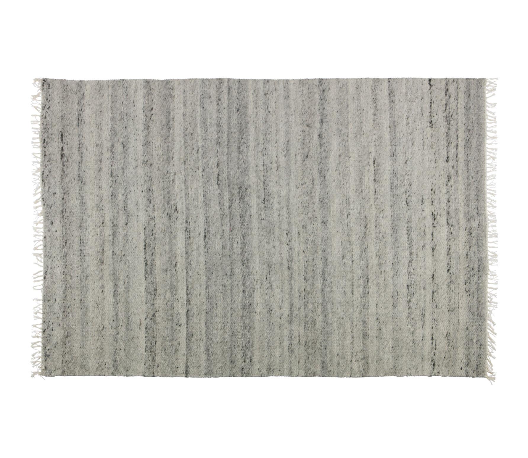 BePureHome Fields vloerkleed grijs Grijs kopen