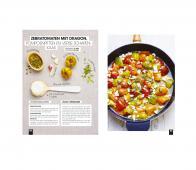 Kookboek Heerlijk vegetarisch Heerlijk vegetarisch