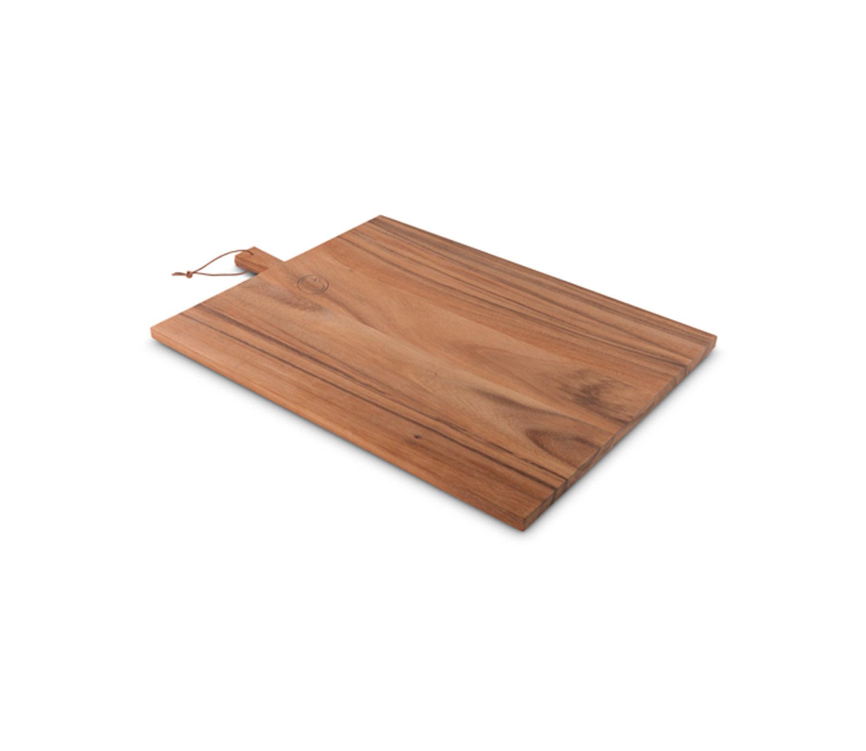 vtwonen houten dienblad 50x40 cm ACACIA HOUT