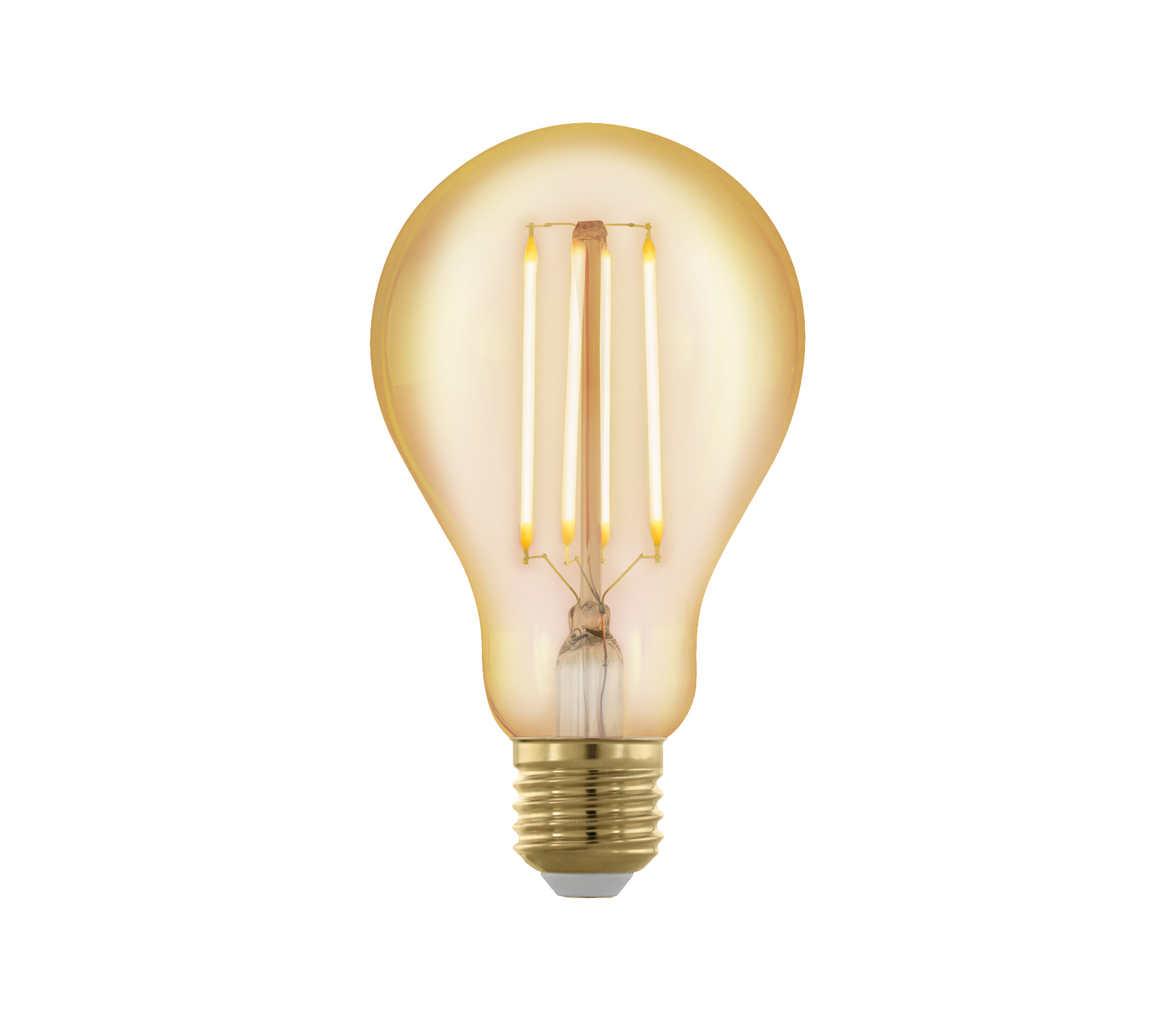 Lichtbron LED-lamp peer dimbaar, ø 7,5 cm E-27 wordt gratis ...