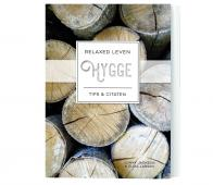 Boek Hygge, tips voor een Deense sfeer Hygge