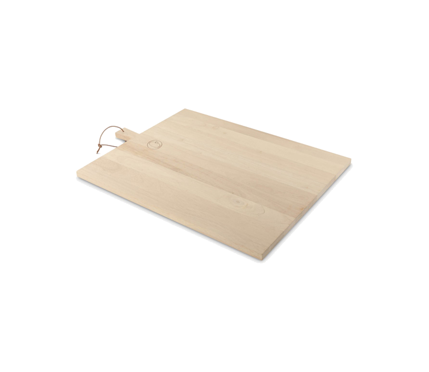 vtwonen Tray rubberhout 50x40 cm 50 x 40 cm