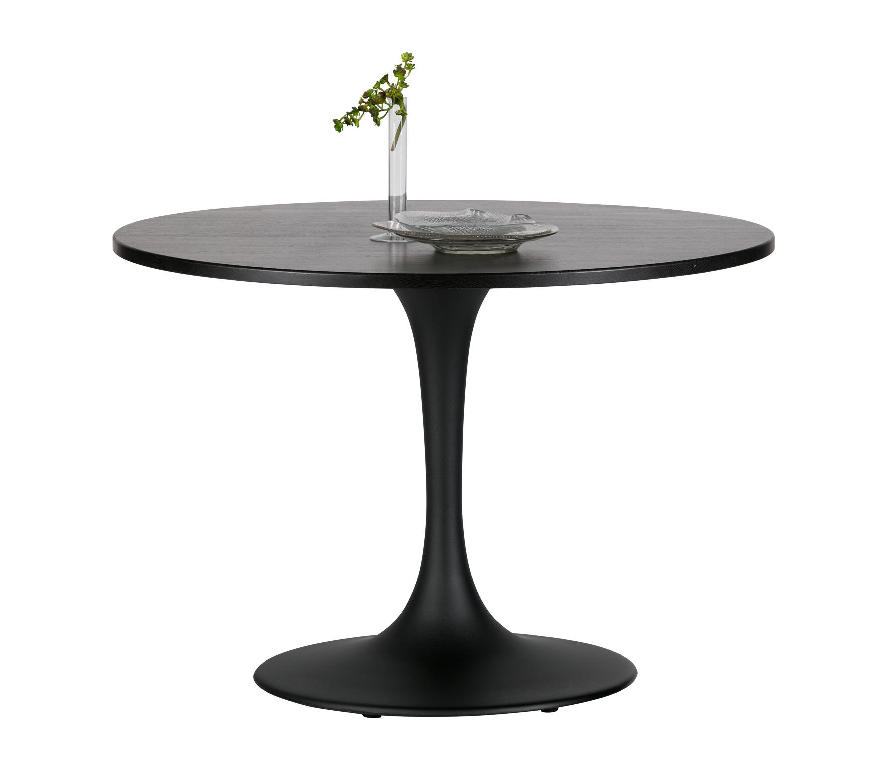 Eetkamertafel kopen basiclabel for Eettafel rond