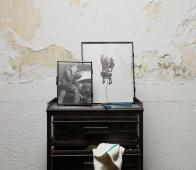 BePureHome Gallery fotolijst zwart metaal Zwart