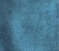 BePureHome Rodeo loveseat 1,5 zits fauteuil blauw velvet blue