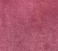 BePureHome Rodeo 2,5 zits bank velvet roze stof