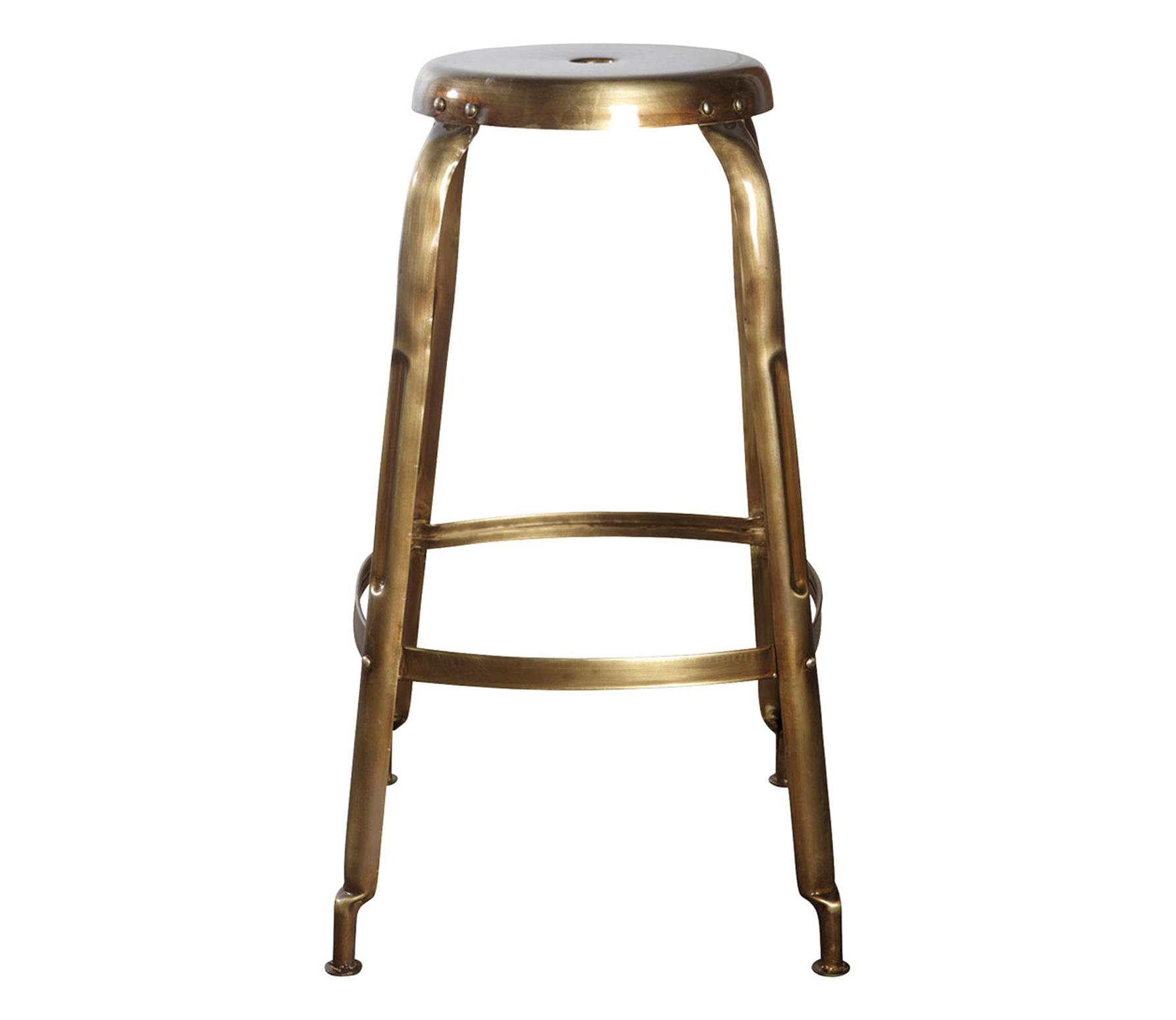 Housedoctor Define kruk goud staal