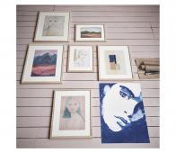HKLiving Tiny art frame L Emma  grenen
