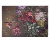 Vloerkleed Flores multicolor div. afmetingen  155x230 cm
