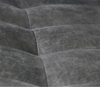 BePureHome Rodeo Classic fauteuil zwart recycle leer